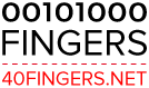 40FINGERS PageLanguage Module
